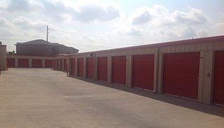 Mini Storage Laredo, TX
