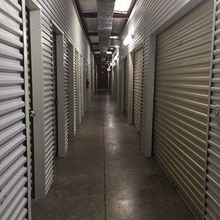 Rental Storage Units Laredo, TX