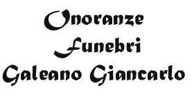 Onoranze Funebri Galeano Giancarlo Giardini Naxos