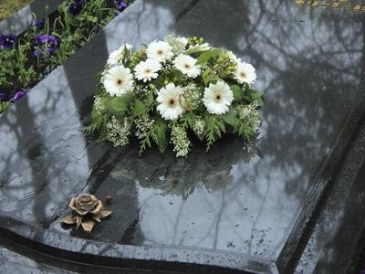 Servizi cimitero