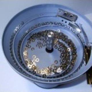 Contenitori in fusione di alluminio