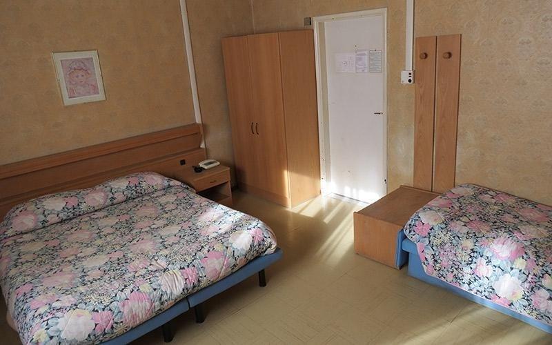 Camere matrimoniali Mini Hotel
