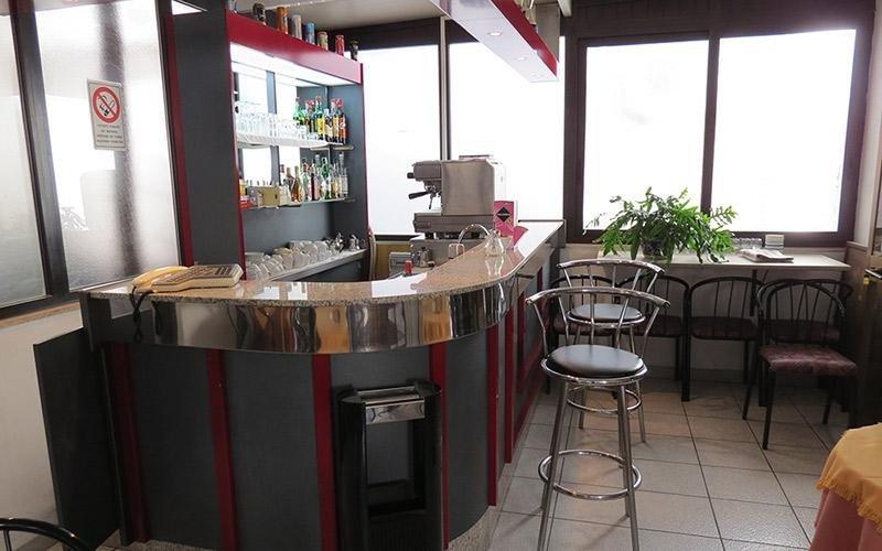 Bar Mini Hotel