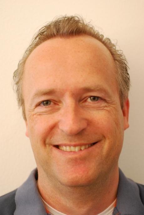 Paul Dormans