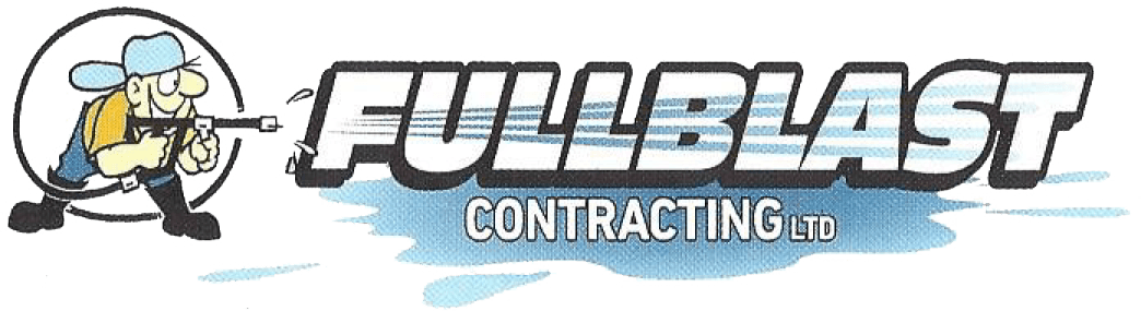 Fullblast Contracting Limited logo