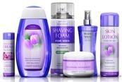 Etichette settore cosmesi