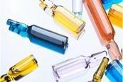 Etichette settore chimico