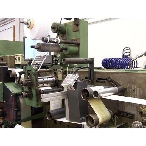 Produzione stampati per imballi
