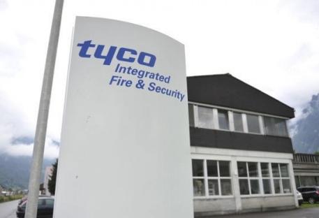 Tyco AG Hauptsitz, Pfäffikon