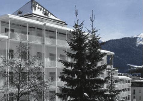 Hotel Alexanderhaus