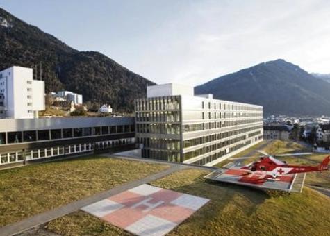 Kantonsspital Graubünden SUN, Chur