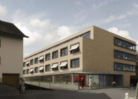 Pflegezentrum Roswitha, Pfäffikon