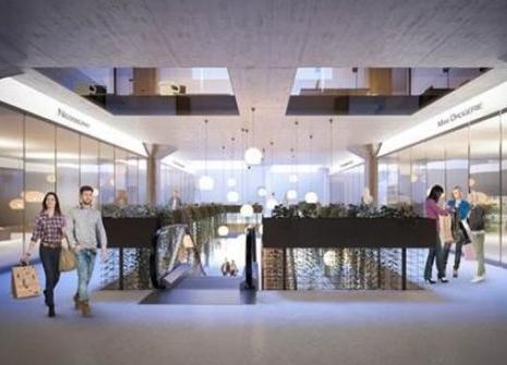 Rätia Center, Davos
