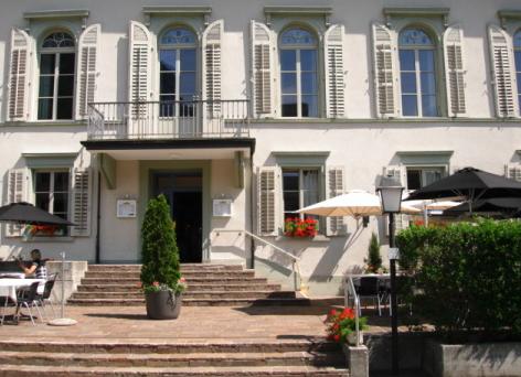 Schützenhaus Glarus