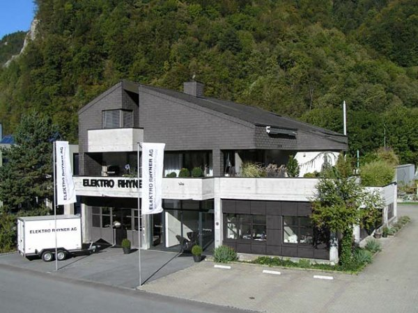 headquarters in Glarus
