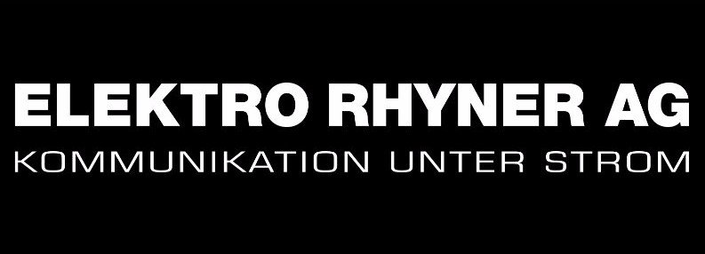 Logo Elektro Rhyner