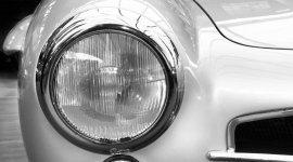 sostituzione luci auto