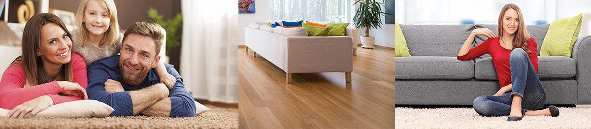 Floor Maintenance Newcastle Independent Carpets