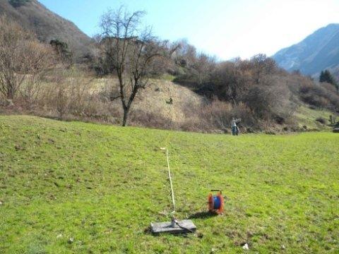 sondaggi geologici Fenaroli Fabio