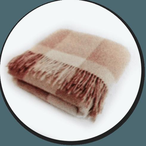 Sanificazione coperta
