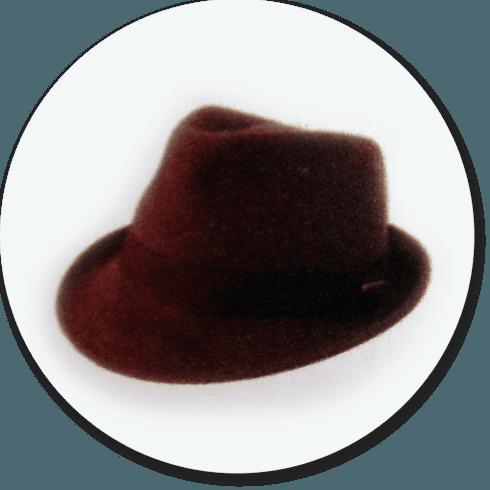 Sanificazione cappelli