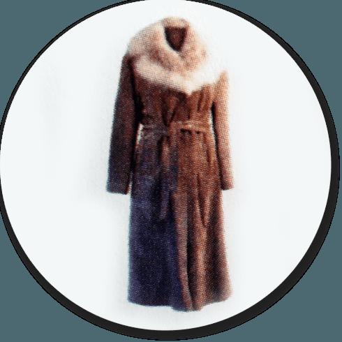Sanificazione pellicce