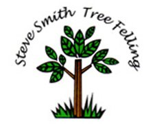 steve smith tree felling logo
