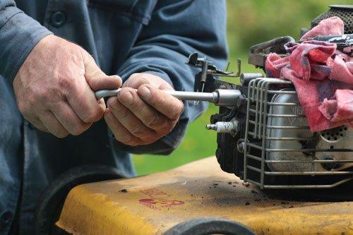 Small Engine Repair Wilmington, NC