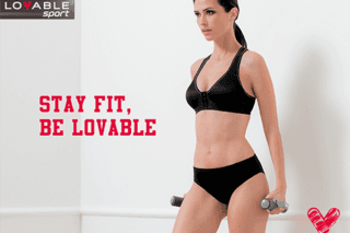 Intimo Lovable Sport