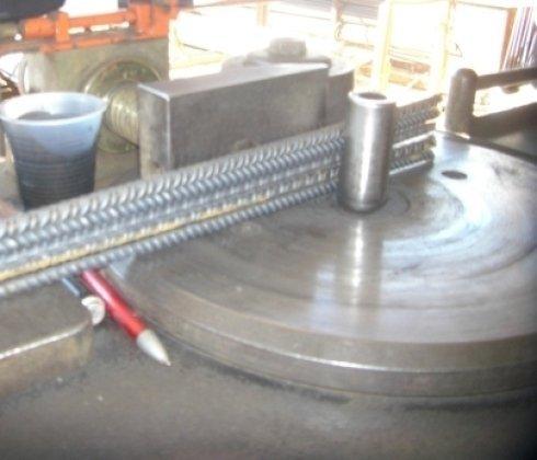 Lavoro in ferro