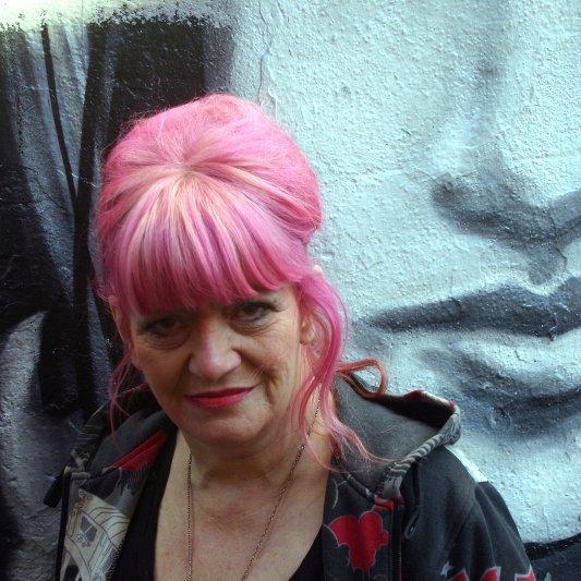 Mandy - Senior Hair Stylist