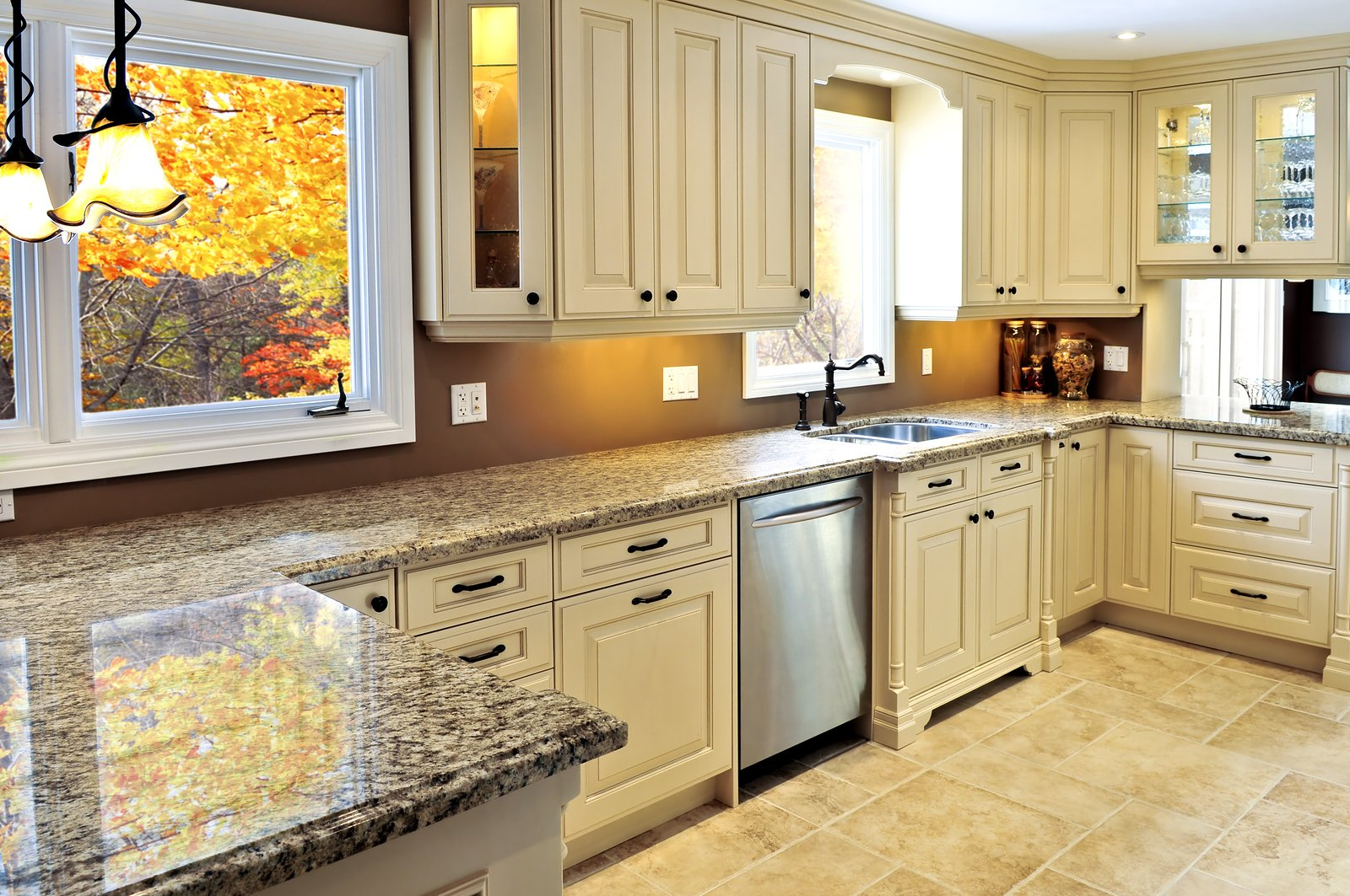 Let our expertise help you define your kitchen's style