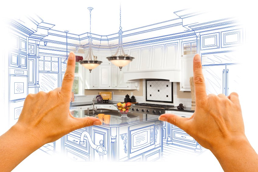 Your dream kitchen from concept to completion awaits