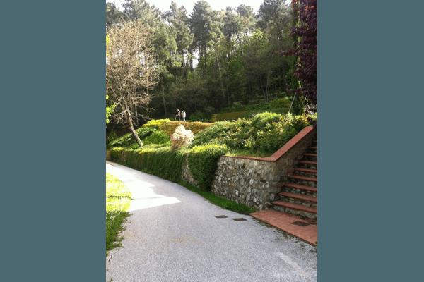 giardino pubblico