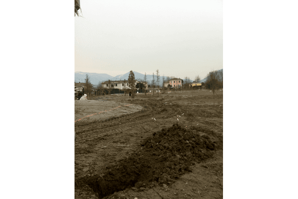 lavori giardino parchi privati