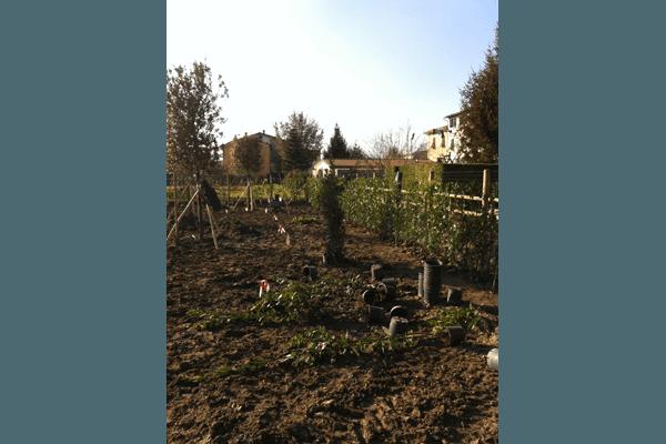 terreni parchi privati