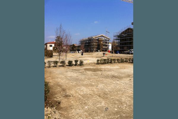 realizzazione giardini parchi privati