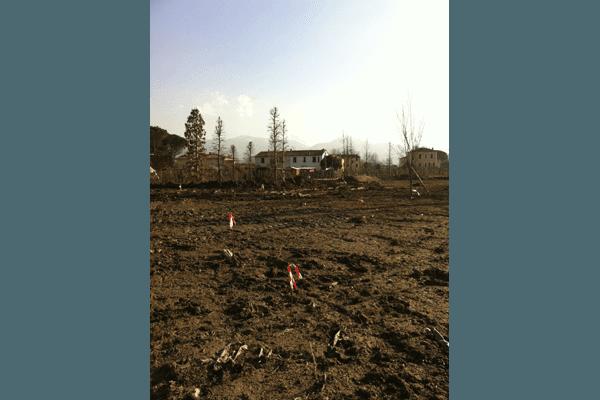 progetto e realizzazione parchi privati
