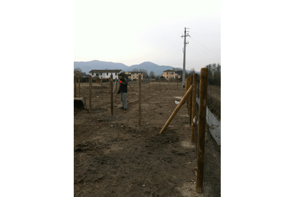lavorazione giardino parchi privati