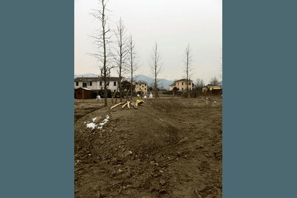 lavoro per parchi privati