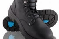 allstate safety products black boots