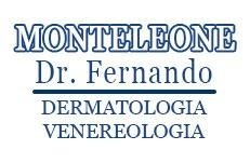 Logo Monteleone Dr. Fernando - Roma