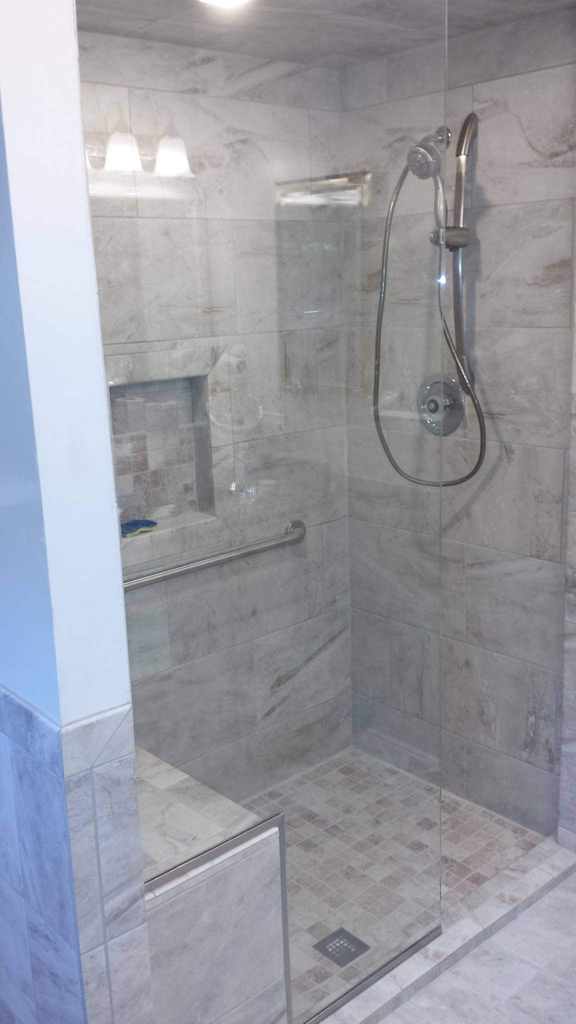 Frameless Shower Door Wilmington, NC