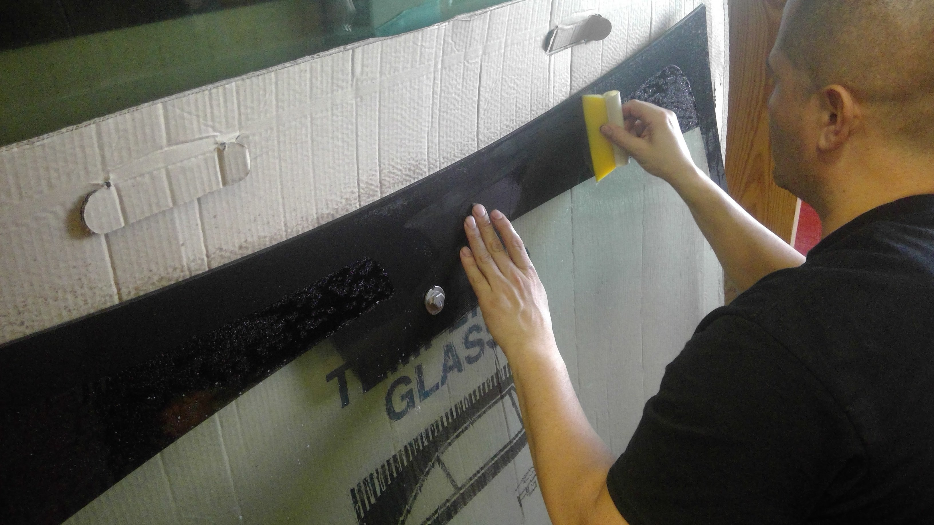 Auto Glass Repair Carolina Beach, NC