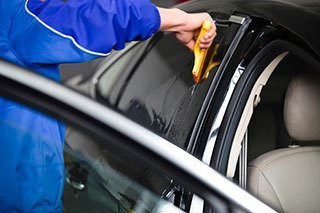 Auto glass replacement Wilmington NC