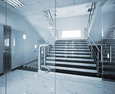 Commercial Glass Replacement Wilmington, NC
