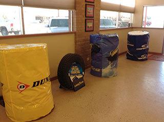 tire dealer San Angelo, TX