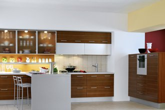 Kitchen renovation in Alstonville