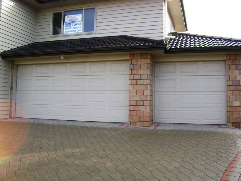 pressed panel garage door & Garage Repair and Services in Hawkes Bay | The Garage Door Shoppe