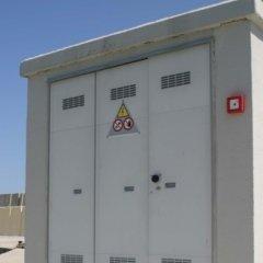 Quadri elettrici e cabine MT
